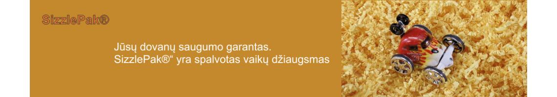 SizzlePak®