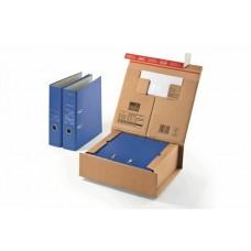 Siuntų dėžutės CP067.04  305x212x110 (A4)