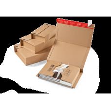 Siuntų dėžutės CP020.04  251x165x -60