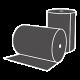 Dviejų sluoksnių gofro kartonas