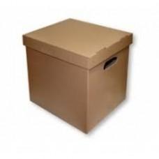 Archyvavimo dėžė 316x262x352 su atskiru dangčiu