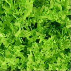Popieriaus drožlės Lime Green 066, 1.25kg.